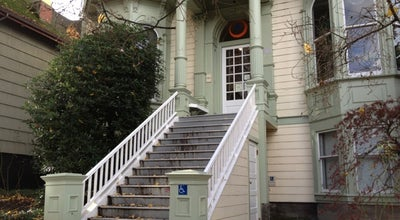 Photo of Hotel Hostelling International - Northwest Portland Hostel at 425 Nw 18th Avenue, Portland, OR 97209, United States