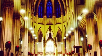 Photo of Other Venue St. Patrick's Cathedral at 14 E. 51st St., New York, NY 10022