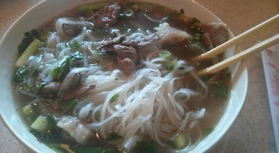 Photo of Asian Restaurant Thuan Kieu Noodle & Grill at 3951 Irvine Blvd, Irvine, CA 92602, United States