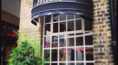 Photo of French Restaurant Hush at 8 Lancashire Ct, Mayfair W1S 1EY, United Kingdom