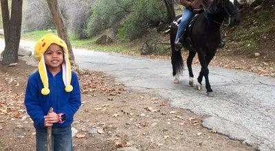 Photo of Trail JPL Hike Trail at 91011, United States