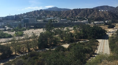 Photo of Trail Gabrielino Trail Head at N Arroyo Blvd, Pasadena, CA 91011, United States