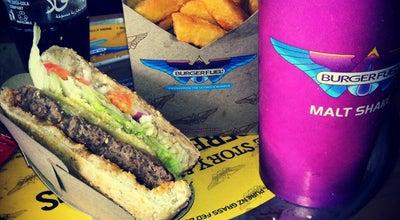 Photo of Burger Joint BurgerFuel | برغر فيول at Prince Mohammad Bin Fahad St, Dammam 32414, Saudi Arabia