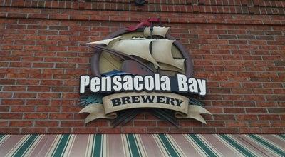 Photo of Restaurant Pensacola Bay Brewery at 225 E Zaragoza St, Pensacola, FL 32502, United States