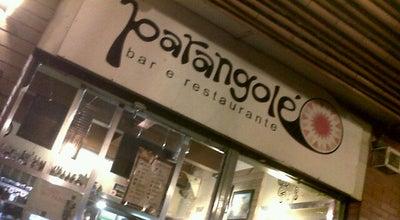 Photo of Restaurant Parangole at Rua General Lima E Silva 240, Porto Alegre 90050-100, Brazil