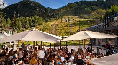 Photo of American Restaurant Ajax Tavern at 685 E Durant Ave, Aspen, CO 81611, United States
