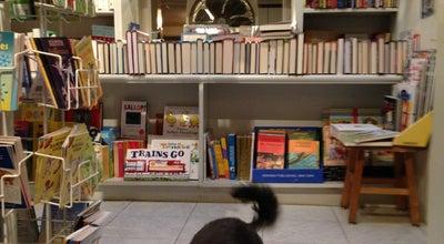 Photo of Tourist Attraction Joseph Fox Bookshop at 1724 Sansom St, Philadelphia, PA 19103, United States