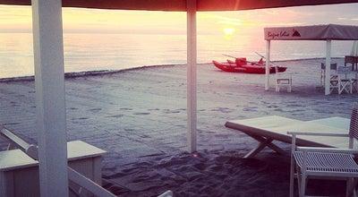 Photo of Beach Bagno Lelia at Italy