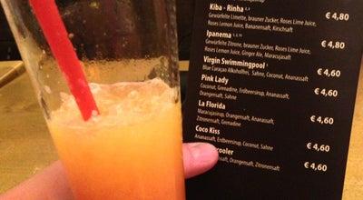 Photo of Cocktail Bar Manyos at Goldbergstraße 14, Gelsenkirchen 45894, Germany