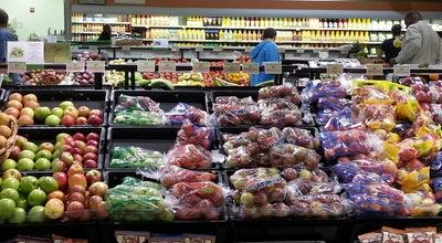 Photo of Supermarket Publix at 1415 E Sunrise Blvd, Fort Lauderdale, FL 33304