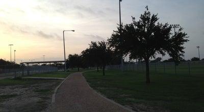 Photo of Baseball Field Los Encinos Park at Mcallen, TX 78503, United States