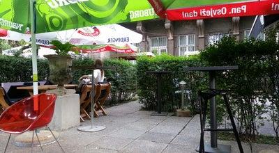 Photo of Restaurant The Beertija at Ulica Pavla Hatza 16, Zagreb 10000, Croatia