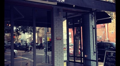 Photo of Asian Restaurant Sage at 299-301 Graham Ave, Brooklyn, NY 11211, United States