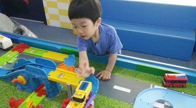 Photo of Theme Park 타요 키즈카페 at 남양주시 별내중앙로 30, South Korea