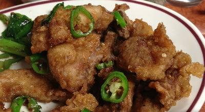 Photo of Chinese Restaurant Hop Kee Restaurant at 21 Mott St, New York City, NY 10013, United States