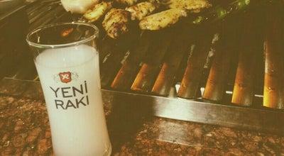 Photo of Steakhouse Öz Yılmazlar Ocakbaşı Restaurant at Turkey