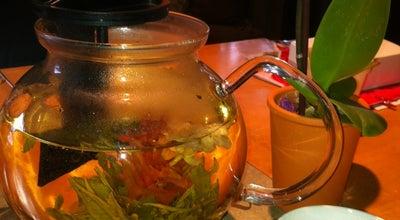 Photo of Tea Room Tehku Tea at 55 S High St #102, Dublin, OH 43017, United States