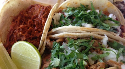 Photo of Mexican Restaurant Frida Tacos at 10800 W Pico Blvd, Los Angeles, CA 90064, United States