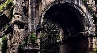 Photo of Monument / Landmark Porta San Sebastiano at Rome, Italy