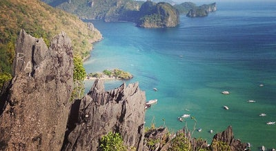Photo of Island El Nido at El Nido, Palawan, El Nido 5313, Philippines
