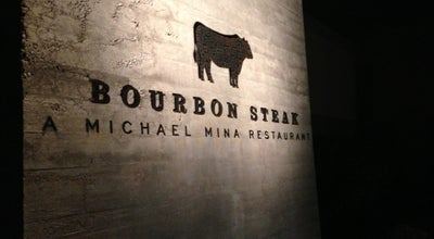 Photo of American Restaurant Bourbon Steak at 7575 E. Princess Drive, Scottsdale, AZ 85255, United States