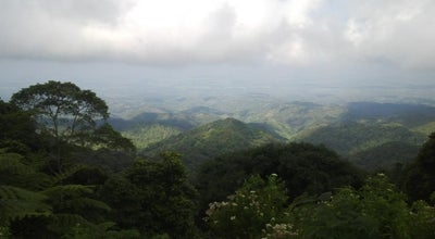 "Photo of Trail Kawasan Wisata Besuki ""Air Terjun"" at Semen Kediri, Kediri, Indonesia"