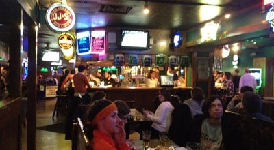 Photo of Nightclub Murphy's Pub at 604 E Green St, Champaign-Urbana, IL 61820, United States