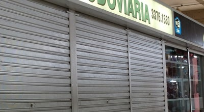 Photo of Bookstore Livraria e Revistaria Rodoviária at Brazil