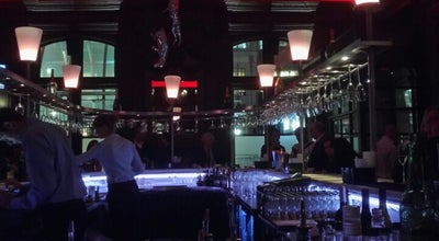 Photo of Bar Catch Bar & Lounge at 40 Liverpool Street, London EC2M 7QN, United Kingdom