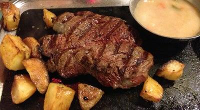 Photo of Italian Restaurant I Butteri at Indirizzo Piazza Regina Margherita 28, Rome 00198, Italy
