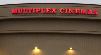Photo of Movie Theater Linden Boulevard Multiplex Cinemas at 2784 Linden Blvd, Brooklyn, NY 11208, United States