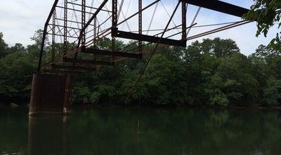 Photo of Trail Chattahoochee River NRA - Jones Bridge at Barnwell Rd., Alpharetta, GA 30022, United States