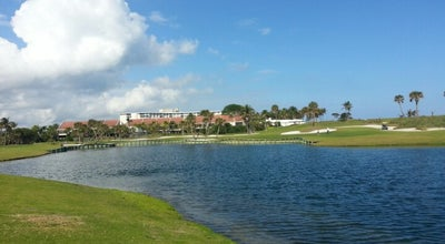 Photo of Golf Course Palm Beach Par 3 at United States