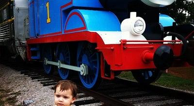 Photo of Museum Oklahoma Railway Museum at 3400 Ne Grand Blvd, Oklahoma City, OK 73111, United States