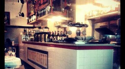 Photo of Italian Restaurant Primo al Pigneto at Via Del Pigneto 46, Rome 00176, Italy