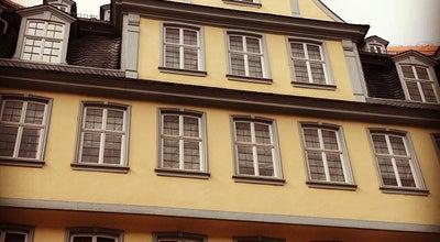 Photo of Historic Site Goethe House at Grosser Hirschgraben 23 - 25, Frankfurt 60311, Germany