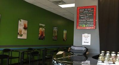 Photo of Tea Room ThirsTea at 170 Inverness Plaza, Hoover, AL 35242, United States