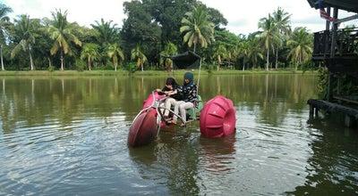 Photo of Lake Taman Jalil Alip at Jalan Jalil Alip, Sandakan, Malaysia