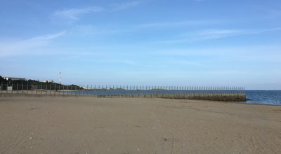 Photo of Beach 辺野古浜 at 辺野古, 名護市, Japan