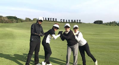 Photo of Golf Course สนามกอล์ฟแรนโช ชาญวีร์ at ปากช่อง, Thailand
