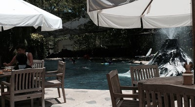 Photo of BBQ Joint Savannah Grill at Plantation Bay Resort & Spa, Marigondon, Lapu-Lapu City 6000, Philippines