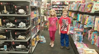 Photo of Bookstore Books a Million at 3111 Midwestern Pkwy # 410, Wichita Falls, TX 76308, United States