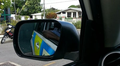 Photo of BBQ Joint Harts Gap at Barbados