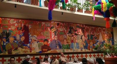 Photo of Mexican Restaurant El Mural de los Poblanos at 16 De Septiembre 506, Puebla 72000, Mexico
