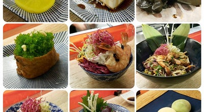 Photo of Korean Restaurant Marclee at 10, Rue Saulnier, Paris 75009, France