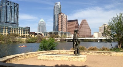 Photo of Trail Lady Bird Lake Trail at Lady Bird Lake, Austin, TX 78746, United States