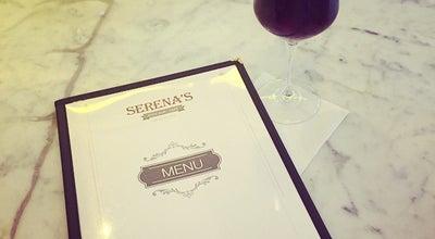 Photo of Wine Bar Serena's Wine Bar & Cafe at 1268 2nd Ave, New York City, NY 10065, United States