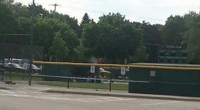 Photo of Baseball Field Trenary Field at Menomonee River Parkway, Menomonee Falls, WI 53051, United States