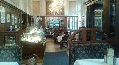 Photo of German Restaurant Cafe Mozart at Albertinaplatz 2, Vienna 1010, Austria