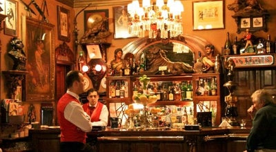 Photo of Bar Pavilhão Chinês at Rua Dom Pedro V 89 91, Lisbon 1250-093, Portugal
